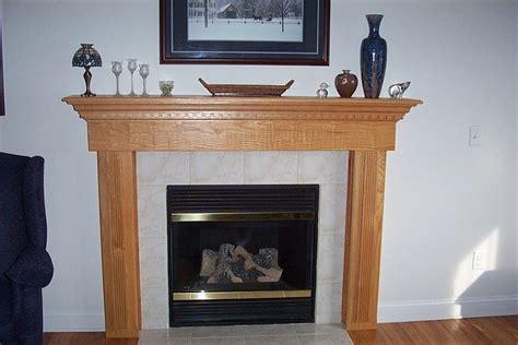 oak gas fireplace fireplace design ideas photos and descriptions
