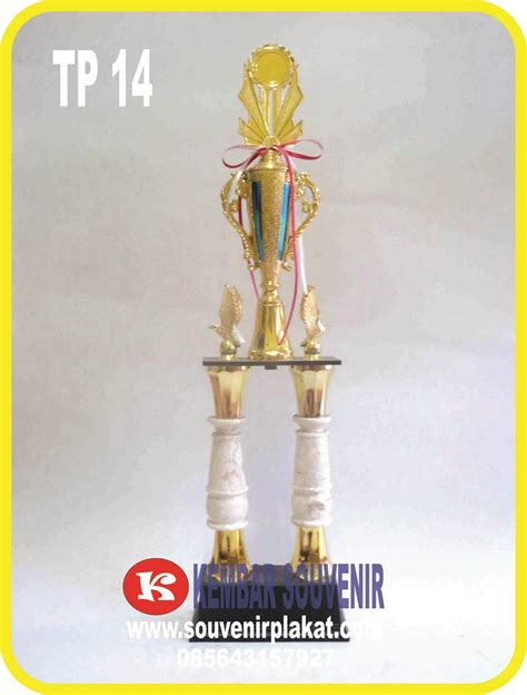 Piala Acrylic Jakarta harga piala plastik di jakarta bandung surabaya jogja