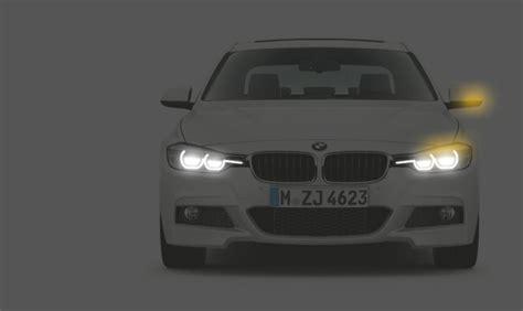 Bmw 1er Coupe Facelift Unterschiede by Bmw 3er Facelift 2015 Voll Led Sorgt F 252 R Neues Licht Design