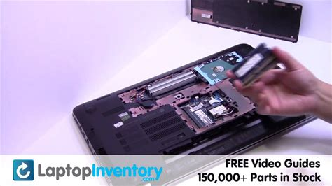 how to remove ram memory hp envy 17 15 ram upgrade guide memory laptop remove