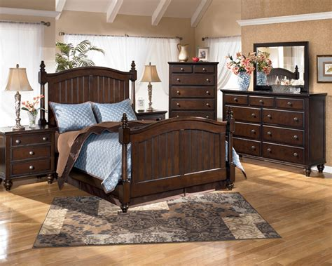 Camdyn King Bedroom Set by Liberty Lagana Furniture The Quot Camdyn Quot Collection