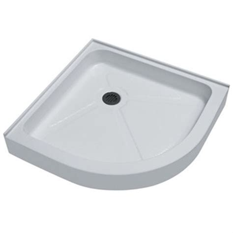 40 Shower Base by Vigo Industries Neo Shower Base 40 Quot X 40 Quot Free