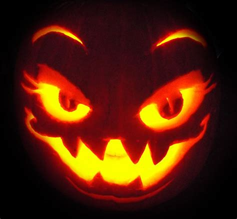 60 cool scary halloween pumpkin carving designs ideas for 2015