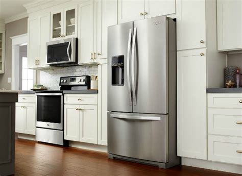 whirlpool kitchen appliances reviews refrigerator reviews consumer reports