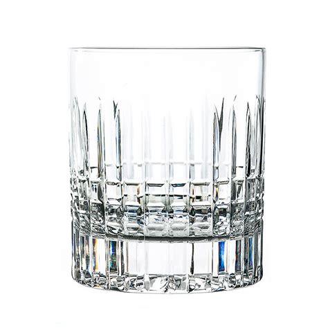 bicchieri in cristallo bicchieri da whisky in cristallo lance