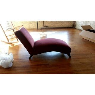 bella chaise berry bella chaise lounge berry 12084669 overstock com