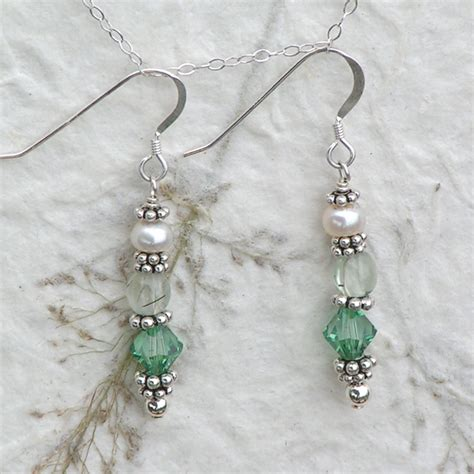 beaded earring designs earring designs photos 603 world jewellery designs