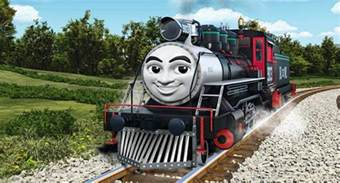 new the tank engine multicultural characters stoke