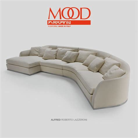 flexform sectional 8 best images about mood 2016 new collection on pinterest