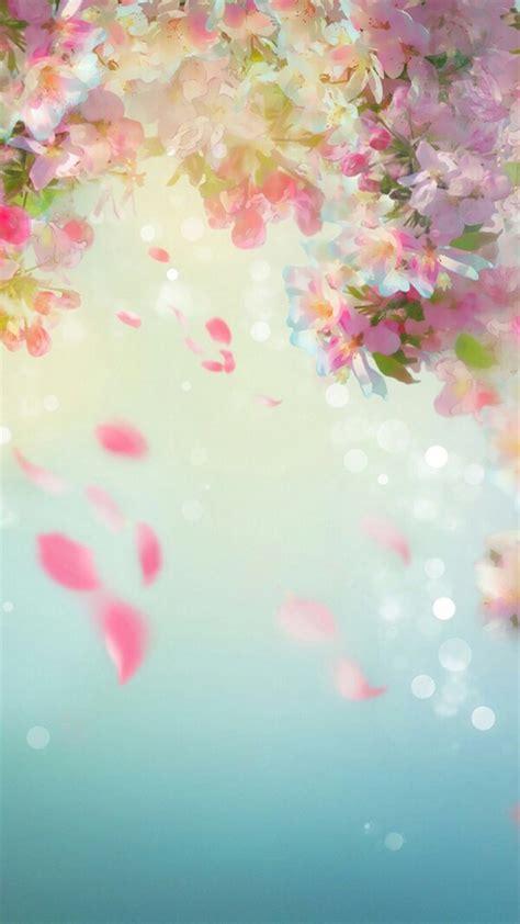 wallpaper iphone watercolor flower petal painting wallpaper painting wallpaper