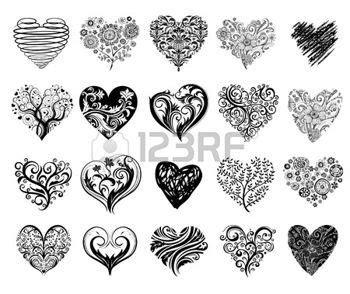 tatuaggio cuore con fiori oltre 1000 idee su tatuaggi con cuori su