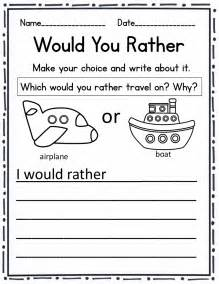 writing templates for 3rd grade opinion persuasive writing for grade kindergarten through