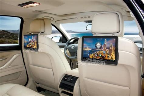 back seat dvd player onfair headrest dvd player car dvd player car android