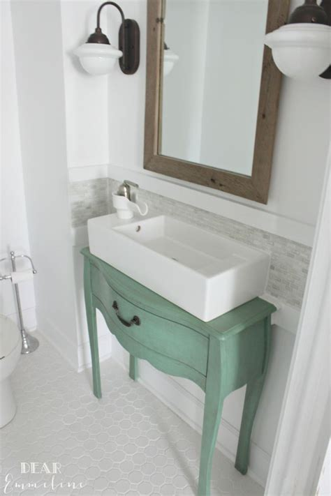 Small Vanity With Sink For Bathroom 25 Best Ideas About Small Bathroom Sinks On