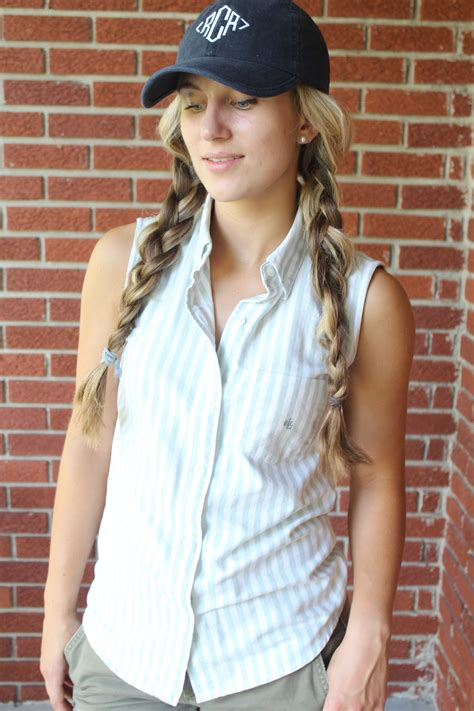 photos on how to dress braids baseball hat hairstyles the dress decoded