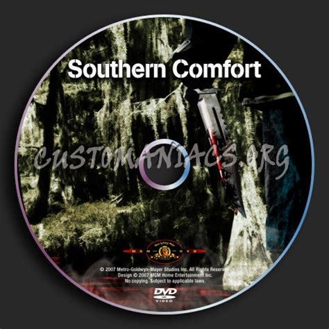 southern comfort dvd southern comfort dvd label dvd covers labels by
