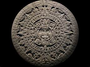 Calendario Y Azteca Es El Mismo Los Meses Calendario Mexica O Azteca Mexico Real