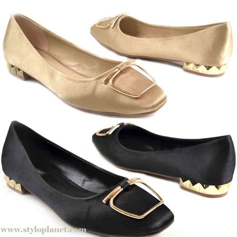 metro shoes winter pumps collection 16 stylo planet