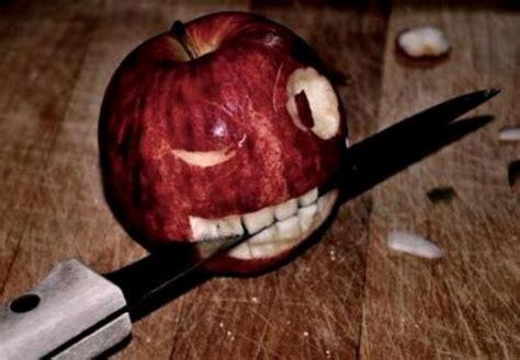 apple killer wallpaper killer apple by brothar5 on deviantart