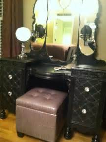 Diy Bedroom Vanity Diy Vintage Makeup Vanity Vintage Makeup Vanity Table
