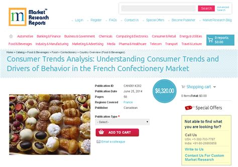 pattern of behavior in french marketresearchreports com understanding consumer trends