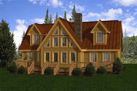 tennessee log home floor plans home design and style