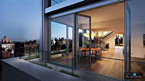 Luxe Home Design Inc 565 broome soho top 5 luxury real estate projects to