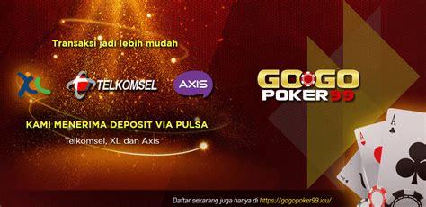 situs poker terbaik judi domino qq terpercaya indonesia cek toto