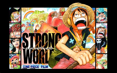 film one piece strong world 柔術道場 ストライプル早稲田 ヒルマ道場 one piece film strong world の特典