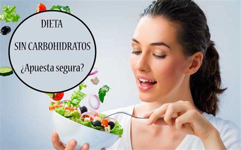 alimentos sin hidratos de carbono dieta cero carbohidratos 191 muy efectiva para adelgazar