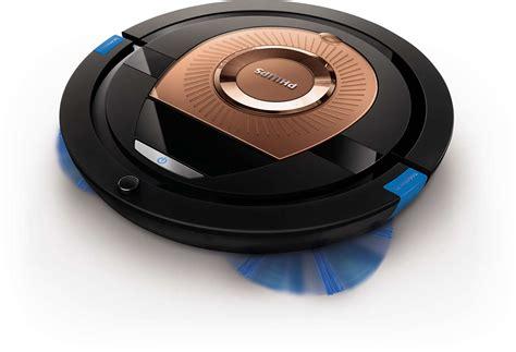 Cleaner Robot smartpro compact robot vacuum cleaner fc8776 01 philips