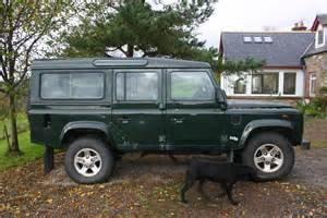 our land rover defender 110 td5 county part 1 171 appy