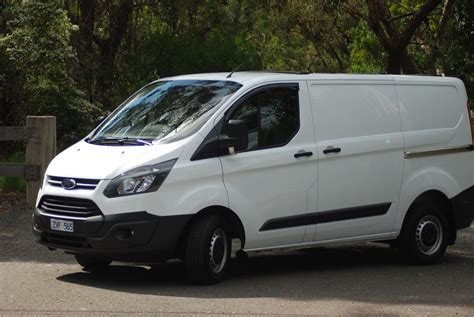 ford transit review 2015 ford transit custom review
