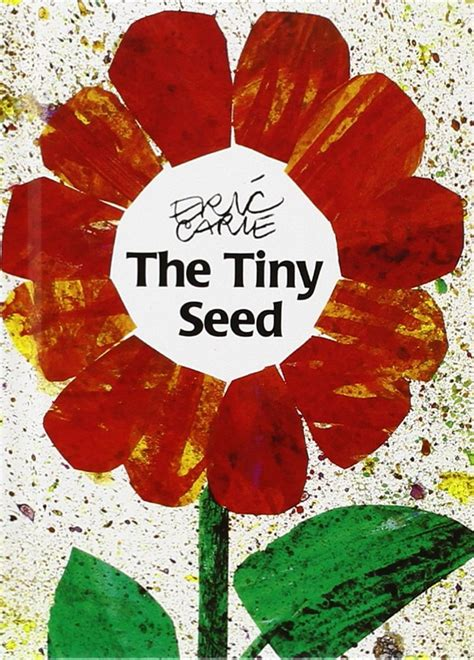 The Tiny Seeds toddler approved simple flower craft