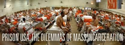 Butler Chair Prison Usa The Dilemmas Of Mass Incarceration Mahindra