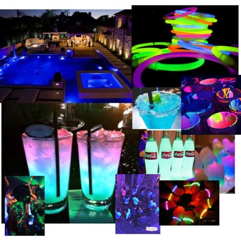 mi themes create 25 best ideas about glow pool parties on pinterest glow