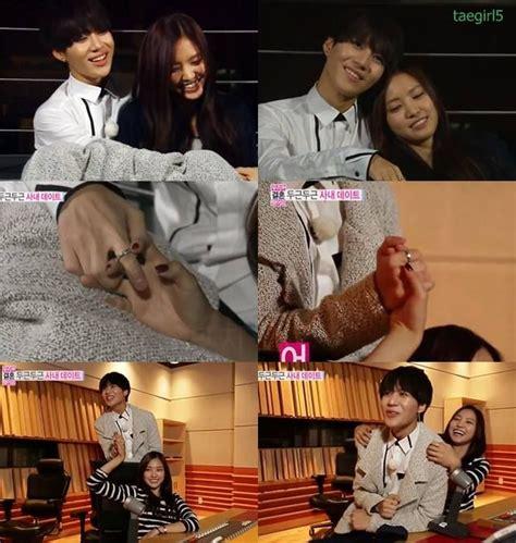 dramacool we got married taeun 17 best images about taemin naeun on pinterest cing