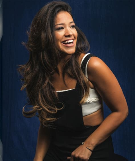gina rodriguez found her dream role on jane the virgin