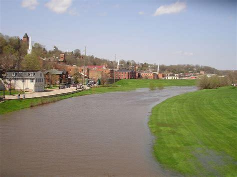 galena illinois galena river illinois wikipedia