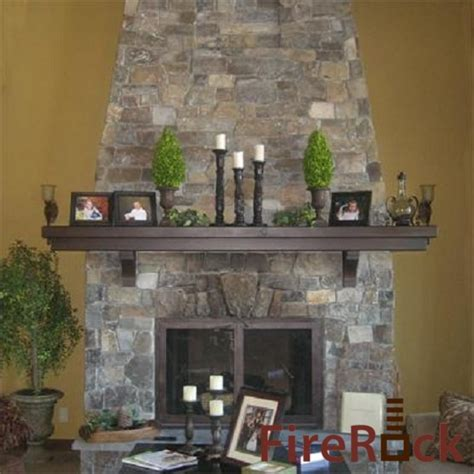 fireplace mantel shelf pictures and ideas