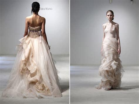 fotos vestidos de novia vera wang vera wang vestidos de novia