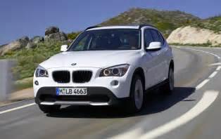 2011 bmw x1 makes debut