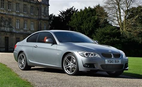 Bmw 1 Series Coupe Engine Problems by Bmw 3 Series Coupe 2006 Car Review Honest