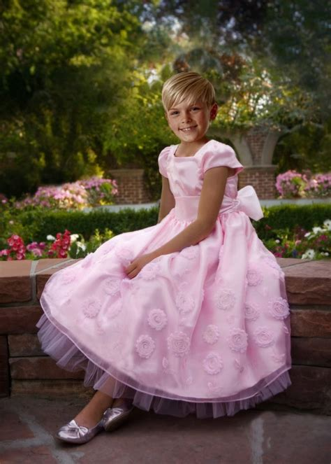 little boy in petticoat boy wear dress petticoat story girls 50s crinoline