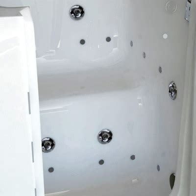 Access Tubs Walk In Jetted Bathtub by Access 3238 Dual Jetted Walk In Tub Product Details