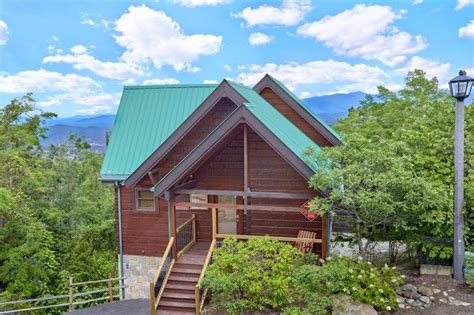 gatlinburg chalet rental gatlinburg chalet with views
