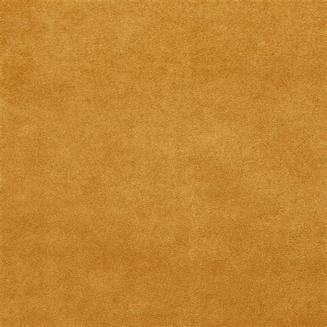 gold microsuede suede upholstery fabric by the yard