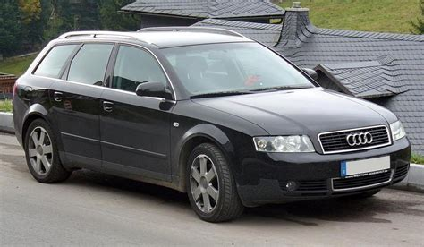 Audi A4 Unterhaltskosten by Audi A4 Avant 2 0 Tfsi 2 Fotos Und 77 Technische Daten