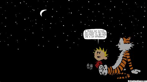 calvin and hobbes background calvin hobbes wallpapers and background images stmed net