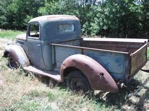 Craigslist Ford Trucks For Sale 1940 Ford Truck For Sale Craigslist 1937 Ford